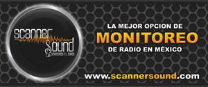 Scanner Sound