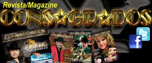 Revista Consagrados